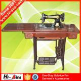 La manera de calidad superior del control cose la máquina de coser industrial