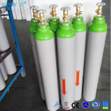 熱い販売のセリウムの承認の高圧鋼鉄二酸化炭素のガス容器の二酸化炭素シリンダー