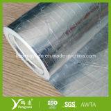 Verstärkte Hochleistungsfeuer-Beweis-Aluminiumfolie-Baumwollstoff-Kraftpapier-Einfassungfsk-Einfassung