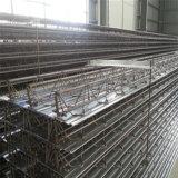 High-Strength directa de fábrica de acero galvanizado en caliente de la placa de cojinete de la armadura de