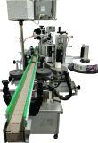 Автоматическая слипчивая машина для прикрепления этикеток стикера для круглой бутылки