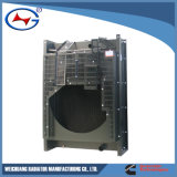 방열기에게 알루미늄 방열기 발전기 방열기를 하는 Nta855-G2a-12 중국