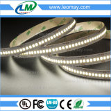 luz de tira flexible de los 6240Lm/m SMD 2835 240LEDs LED con el CE RoHS
