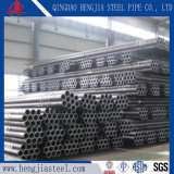 Heat Exchanger를 위한 A269 AISI304 Welded Stainless Steel Tube