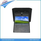 Киоск визитера крена киоска управления визитера экрана касания 15 дюймов