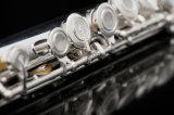 Bon Nickel Argent Handmade flûte 925 Silver Headjoint