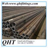 ASTM B338 Gr1 starke Wand-nahtloser Stahl-Titangefäß