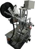 Abrigo semiautomático alrededor de la maquinaria de etiquetado del pegamento