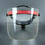 Visiera acrilica mezza della visiera della maschera di protezione (FS4010)