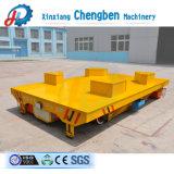 Accionado por batería Eléctrica Industrial de carrito de rampa de la bobina de la fábrica China
