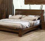Festes hölzernes Bett-moderne Betten (M-X2816)