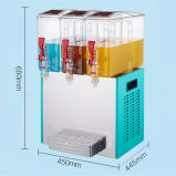 Distribuidor elétrico comercial do Juicer das máquinas de aquecimento do fornecedor do restaurante do bufete do hotel