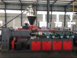 PVC marbre artificiel d'administration de ligne de production
