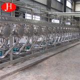 기계장치를 만드는 전분 감자 녹말 가루를 추출하는 공장 공급자 수력사이클론