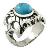 Ring met Steen, de Ring van de Steen van het Glas, de Grote Ringen van de Steen
