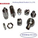 Piezas inoxidables del motor de la locomotora ferroviaria de la pieza de acero fundido