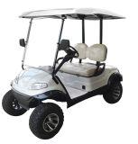 4 мест высокой поднимать машину для гольфа