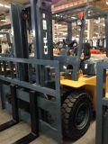 5 Kapazitäts-Gabelstapler des Tonnen-Gabelstapler-5ton