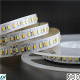 cUL 승인되는 이중 색깔 CCT 2835 조정가능한 LED 지구 빛