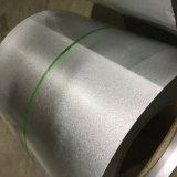 Techos de metal de acero laminado en frío Aluzinc banda de acero de la bobina de acero