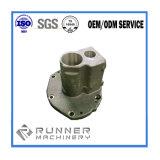Pezzo meccanico di alluminio del metallo/acciaio/dell'OEM dalla fabbrica del tornio di CNC