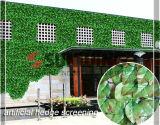 Jardin de haies décoratives Haie artificielle de l'écran de confidentialité de lierre