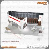 Cabina de aluminio de la feria profesional de la serie fácil de la disposición M