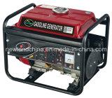 1000W 2.5HP/3000rpm 휴대용 가솔린 발전기 (2200D)