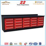 Governo di memoria d'acciaio di vendita caldo dello strumento del metallo con 20drawers