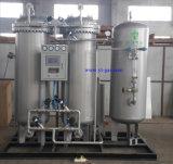 pureté 99.5% de circuit de génération d'azote de 50nm3/H PSA