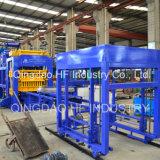 Hydraulische automatische Betonstein-Hersteller-Kleber-Höhlung-Block-Form