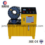 Mangueira de Ar Condicionado Frisador/tubo de travão máquina de crimpagem/ máquina hidráulica