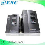 Singel 단계 변환장치 220V AC 유동 전동기 주파수 Inverter/VFD (3.7KW)