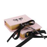 Pestañas de lujo personalizado Embalaje Caja de regalo