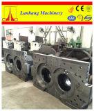 Links-90y interne Mixer (Pneumatische RAM)