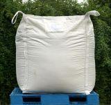 Coutume anti-corrosive sac enorme de 1 tonne pp pour le matériau chimique, ordures, matériaux de Bulilding