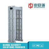 Alta precisione 24 metal detectori portatili di zone con 100 fasce di funzionamento