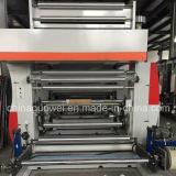8 couleurs automatique l'héliogravure Machine 150m/min