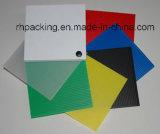 лист Correx 2mm 2.5mm 3mm PP Corrugated пластичный для предохранения