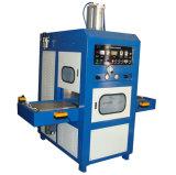 Blaar die van de Hoge Frequentie de Plastic Verzegelende Machine van het pvc- Blad verpakken Welder/Hf