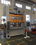 160 Ton Duplo Lado Reto gira a alta precisão de puncionar Pressione a máquina