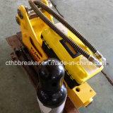 Type côté sb20 marteau hydraulique pour l'exploitation minière de Yantai