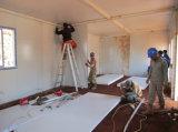 熱いモジュラー家のための販売によって絶縁されるEPSの壁サンドイッチパネル