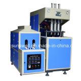 Máquinas de molde Cheias-Automaticc do sopro do animal de estimação