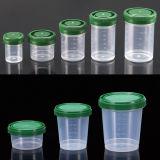 FDAによって登録されている組織学の標本の容器