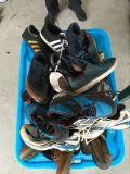 Verwendete preiswerte Schuhe, Form-Zubehör auch erhältlich