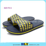 Comfortable ocasional Slipper con Printing Letter
