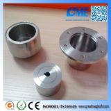 Keyless magnetische Pumpen-flexible Hochgeschwindigkeitsplatten-magnetische Antriebswelle-Koppelungen