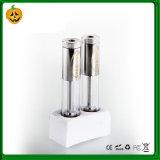 L'air'e-cigarette d'atomiseur pour vapeur avec des crochets d'huile (ES-AT-051)