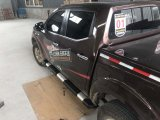 Np300 ZijStaaf voor Nissan Navara